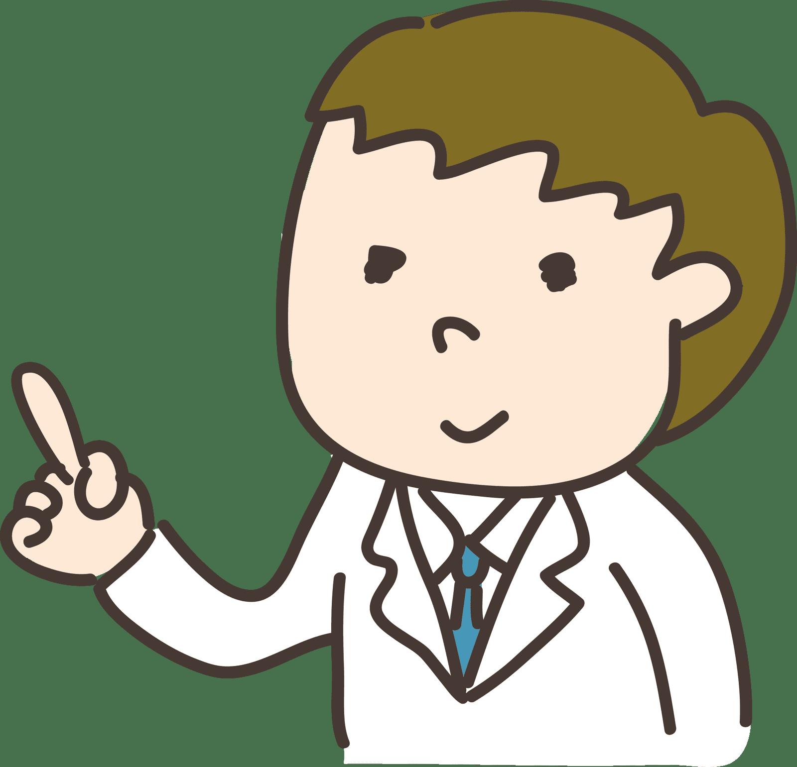 向日市の病院の医師